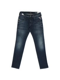 Replay M914 Anbass Hyperflex Denim