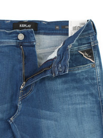 Replay M914Y Anbass Hyperflex Denim