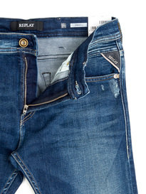 Replay MA931 69C 340 Jondrill Denim