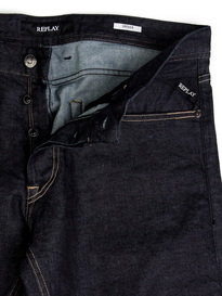 Replay MA972 Grover Forever Dark Denim