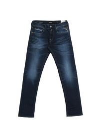 Replay MA972Z 661L01 Grover Hyperflex Blue Denim