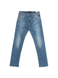 Replay MA972Z Grover Hyperflex Blue Denim