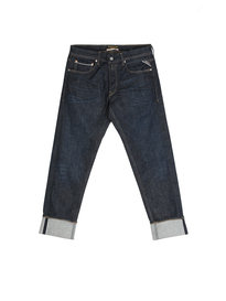 Replay MCA972 Grover Selvedge Blue
