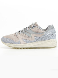 Saucony Grid 8000 Trainers Grey