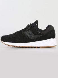 Saucony Grid 8500 Black