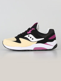 Saucony Grid 9000 Black