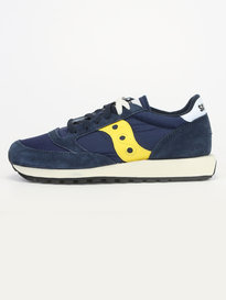 Saucony Jazz Original Trainers Blue