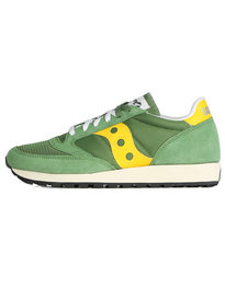 Saucony Jazz Original Green