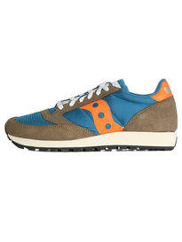 Saucony Jazz Original Orange