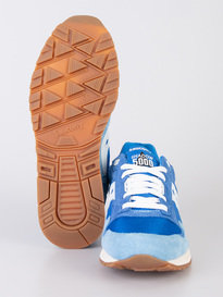 Saucony Shadow 5000 Vintage Blue & White