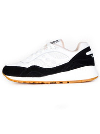 Saucony Shadow 6000 HT Trainers White
