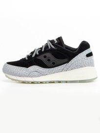 Saucony Shadow 6000 Trainers Black