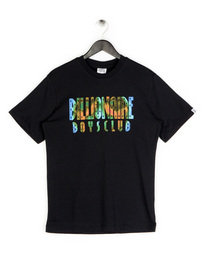 Billionaire Boys Club Scan Graphic T-Shirt Black
