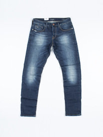 SCOTCH & SODA RALSTON DAWN TO DUSK DENIM BLUE