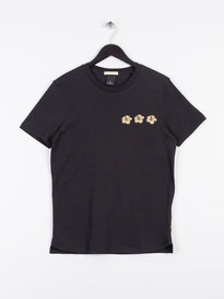 Scotch & Soda Crewneck T-Shirt Black