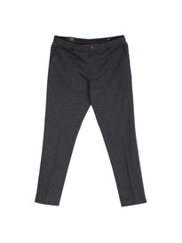 Scotch & Soda Knitted Wool Pants Black