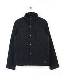 Scotch & Soda Light Padded Jacket Navy