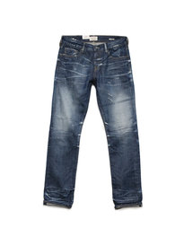Scotch & Soda LOT 22 Vernon Bluemagma Denim