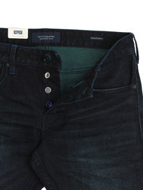 Scotch & Soda Ralston Better Later Black Denim