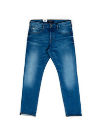 Scotch & Soda Ralston Blue Roots Denim