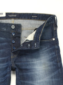Scotch & Soda Ralston Royal Bliss Denim