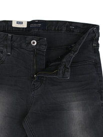 Scotch & Soda Skim Dragster Denim Grey