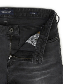 SCOTCH & SODA SKIM FALLEN HERO BLACK