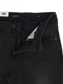 Scotch & Soda Skim Fallen Hero Grey Denim