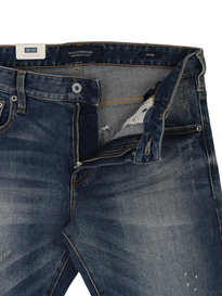 Scotch & Soda Skim Right Here Right Now Denim Navy