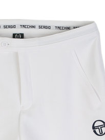 Sergio Tacchini Time Shorts White