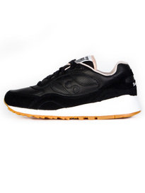 Saucony Shadow 6000 HT Trainers Black