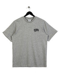 Billionaire Boys Club Arch Logo T-Shirt Grey