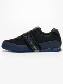 Y-3 Sprint Trainers Iris Black