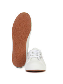 Superga 2750 EFGLU Trainer White
