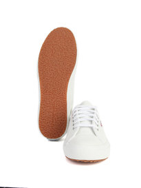 Superga 2750 Leather White