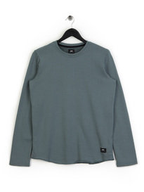 Edwin Terry Towel Sweater Blue