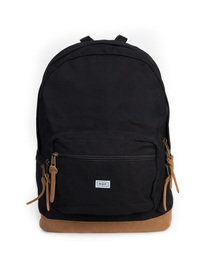 HUF Utility Backpack Black