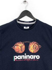 Weekend Offender 1990 T-Shirt Navy