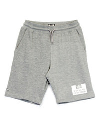Weekend Offender Action Shorts Grey