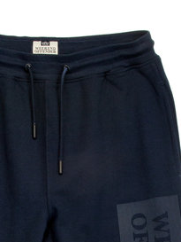 Weekend Offender Brooklyn Sweat Pants Navy