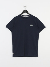 WEEKEND OFFENDER EMBER T SHIRT NAVY