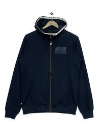 Weekend Offender HiFi Hoody Navy