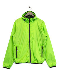 Weekend Offender Mai-Tai Jacket Green