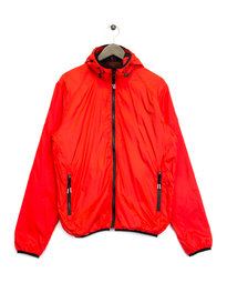 Weekend Offender Mai-Tai Jacket Red