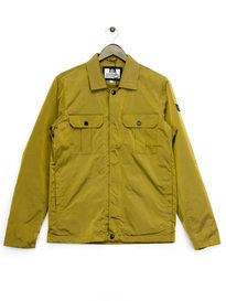Weekend Offender Modernista Jacket Gold