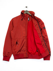 Weekend Offender Singapore Sling Jacket Red