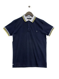 Weekend Offender Vesper Polo Navy