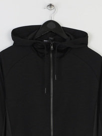 Y-3 AP242 M FLUID TRACK JACKET BLACK