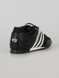Y-3 BOXING BLACK