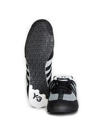 Y-3 Boxing Trainers White